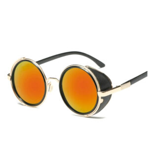 Steampunk Sonnenbrille 12