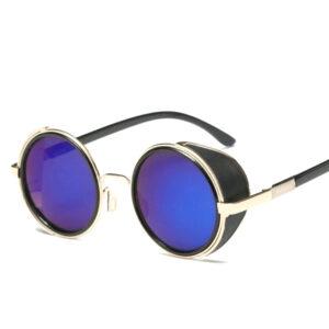 Steampunk Sonnenbrille 13
