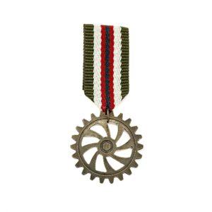 Steampunk Orden Otto Lilienthal