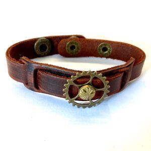 Steampunk Armband 14