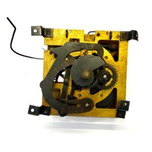Steampunk Uhrwerk klein