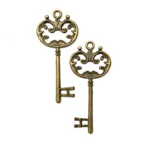 Steampunk Schlüssel 41