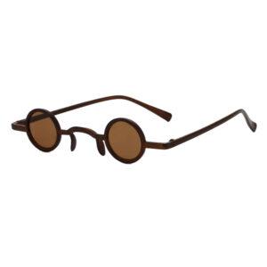 Steampunk Brille 2