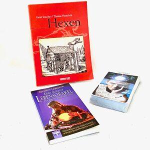 Hexen-Set 1
