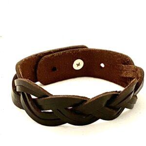 Steampunk Armband 19